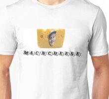 Mac (DeMarco) 'n' Cheese Unisex T-Shirt