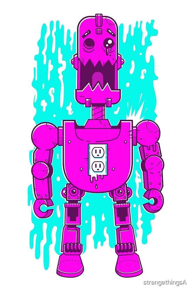 El Destructo 2.0 by strangethingsA