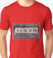 Bourbon Unisex T-Shirt