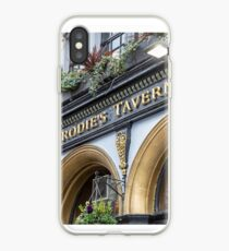 Deacon Brodies Tavern Edinburgh iPhone-Hülle & Cover