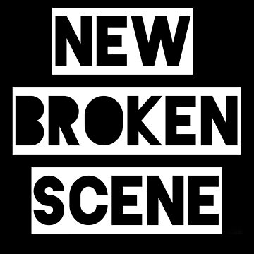 New Broken Scene by jana95s