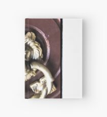 Entry Hardcover Journal
