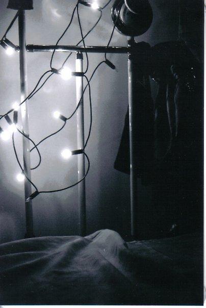 Love lights by JordanLeeChappe