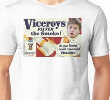 Ode to Viceroy Mac DeMarco Unisex T-Shirt