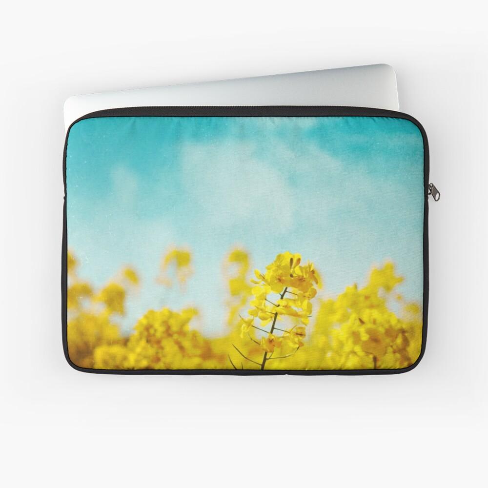 SpringTime Laptop Sleeve