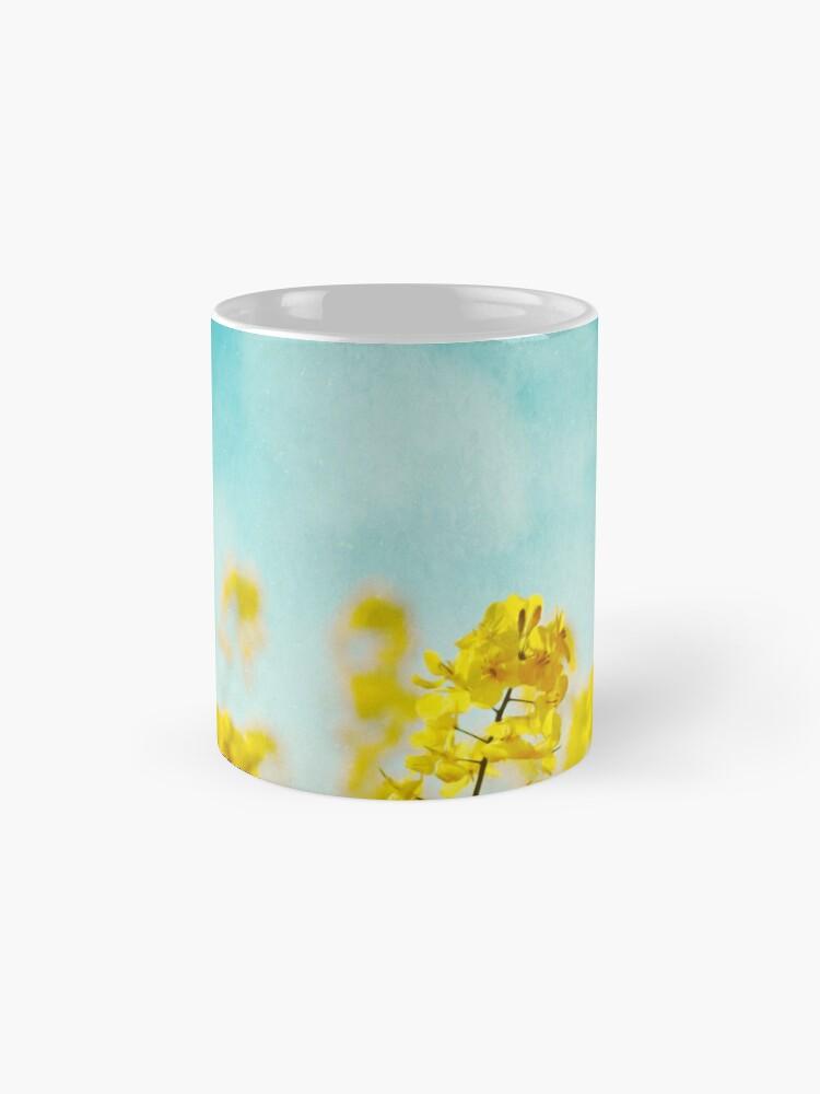 Alternate view of SpringTime Classic Mug