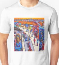 West end visions Unisex T-Shirt