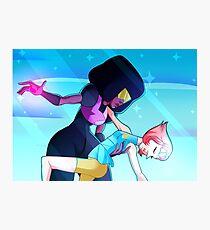 Steven Universe Photographic Print