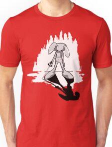 Katana Bunny T-Shirt