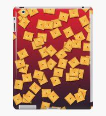 Cheese Its iPad Case/Skin