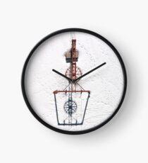 Lift Clock
