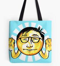 Jason Rise And Shine Tote Bag