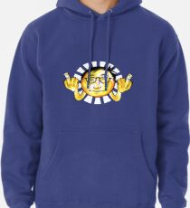 Jason Rise And Shine Pullover Hoodie