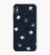 Vinilo o funda para iPhone Estrella estampada