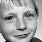 happy child by Dannyboy2247
