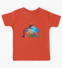 Jirachi used cosmic power Kids Clothes