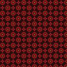 Decorative petals and circles by starchim01