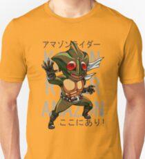 Amazon Rider is Here T-Shirt