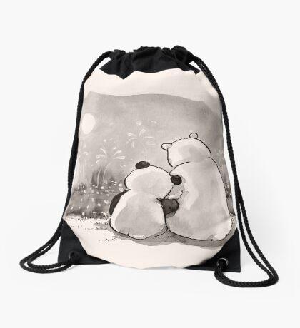 Forever Drawstring Bag