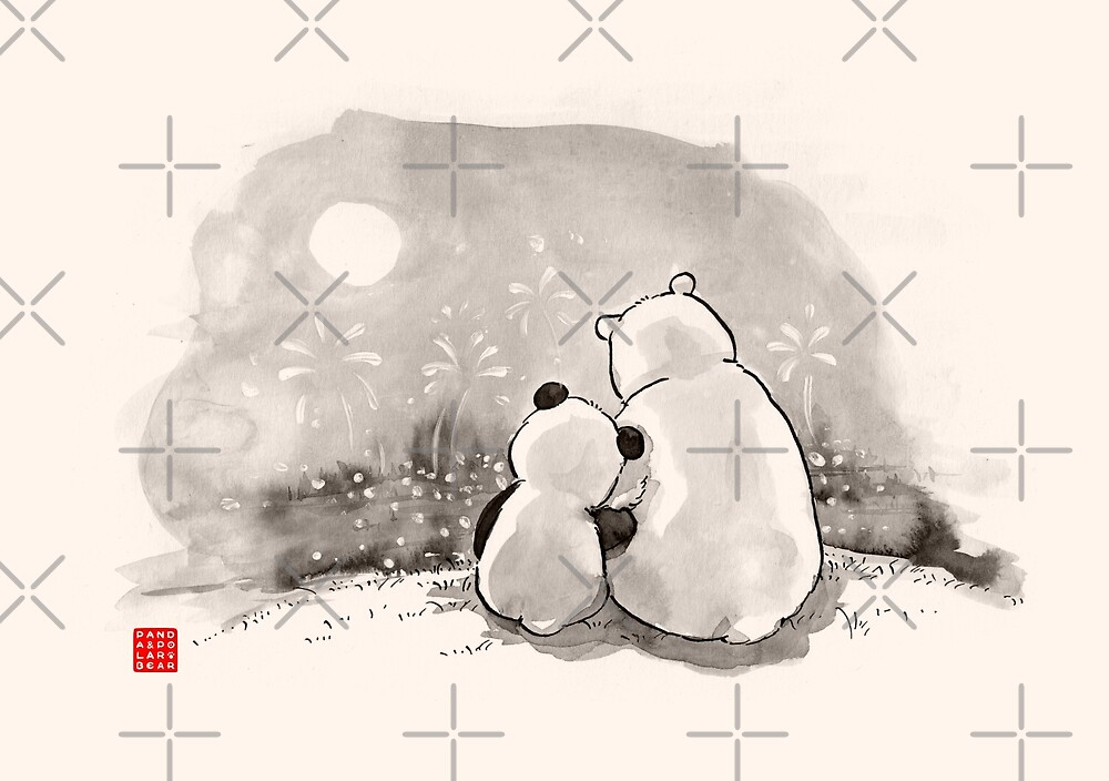 Forever by Panda And Polar Bear