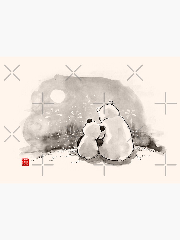 Forever by PandaNPolarBear