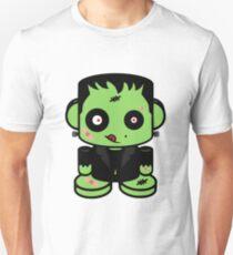 Zombie Franko'bot 1.0 Unisex T-Shirt