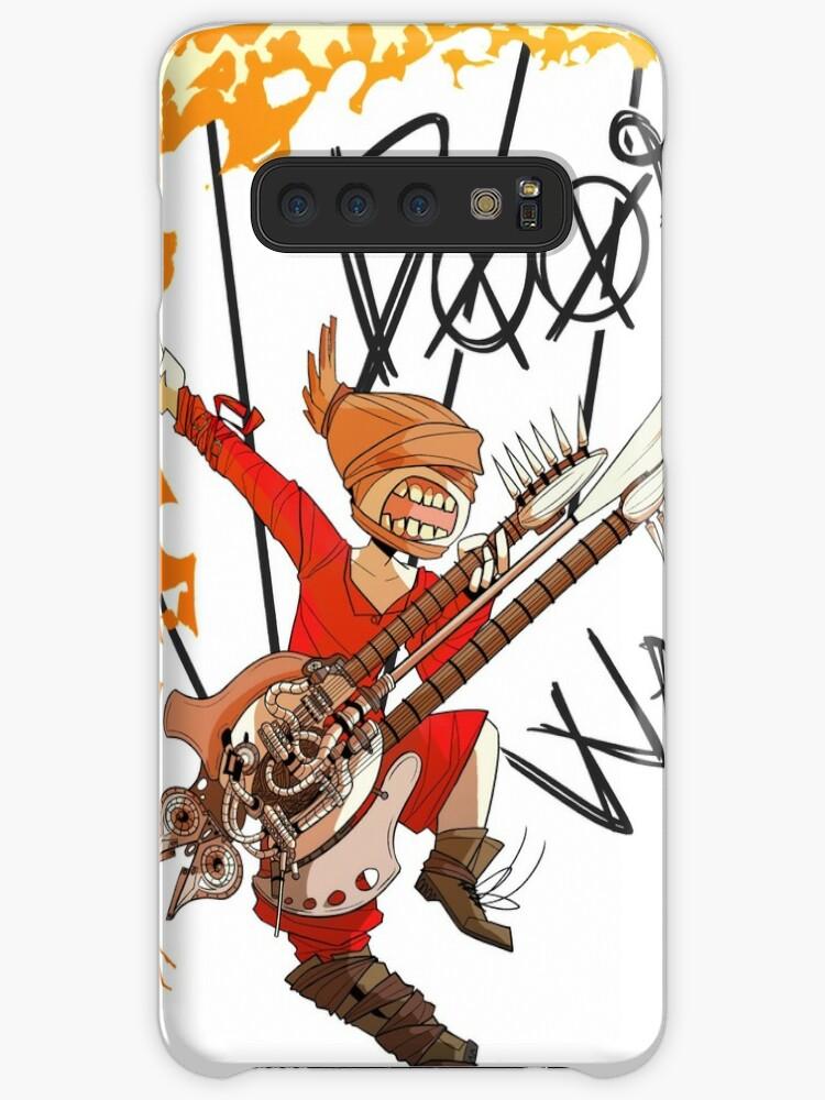 DOOF WARRIOR 3 iphone case
