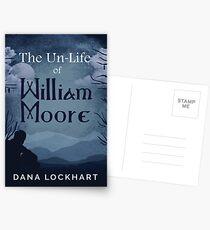 The Un-Life Poster Postcards