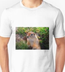 RICHARDSON GROUND SQUIRREL T-Shirt
