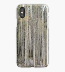 Ghostly  iPhone Case/Skin