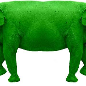 Bilephant by lucasbrondi