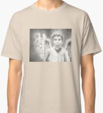 Don't Blink. Classic T-Shirt