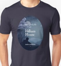 The Un-Life T-Shirt (navy) Slim Fit T-Shirt
