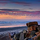 Rouille Rocks by Mike Johnson