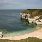 North Landing, Flamborough by Paul McGuire
