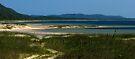 Lake Sibaya, South Africa by Explorations Africa Dan MacKenzie