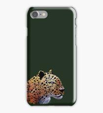Critically Endangered - Amur Leopard iPhone Case/Skin