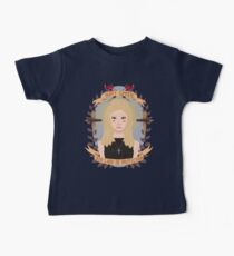 Buffy Summers Baby Tee