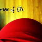 My view of Eli by Shannon Byous Ruddy