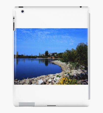 Lake Devonian iPad Case/Skin