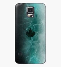 green ice Case/Skin for Samsung Galaxy