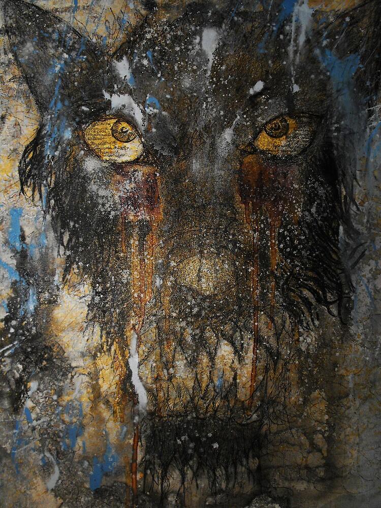 The Journey Man by Andrew Myles Leeson
