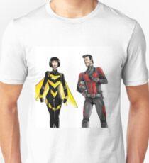 Wasp and Antman T-Shirt