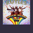 Die Rutles - Tragical History Tour von blacktocomm