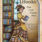 Athena's Books by Bobbie Berendson W