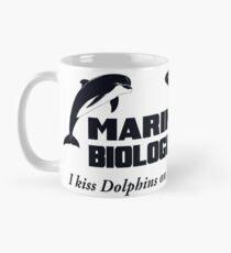 Marine Biologist Classic Mug