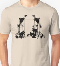 Funny Cat Pictures  Unisex T-Shirt
