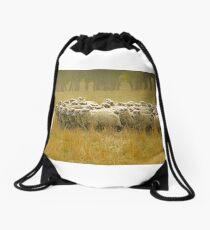 Rural Australia Drawstring Bag
