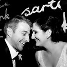 Genevieve and David by Brian Carr