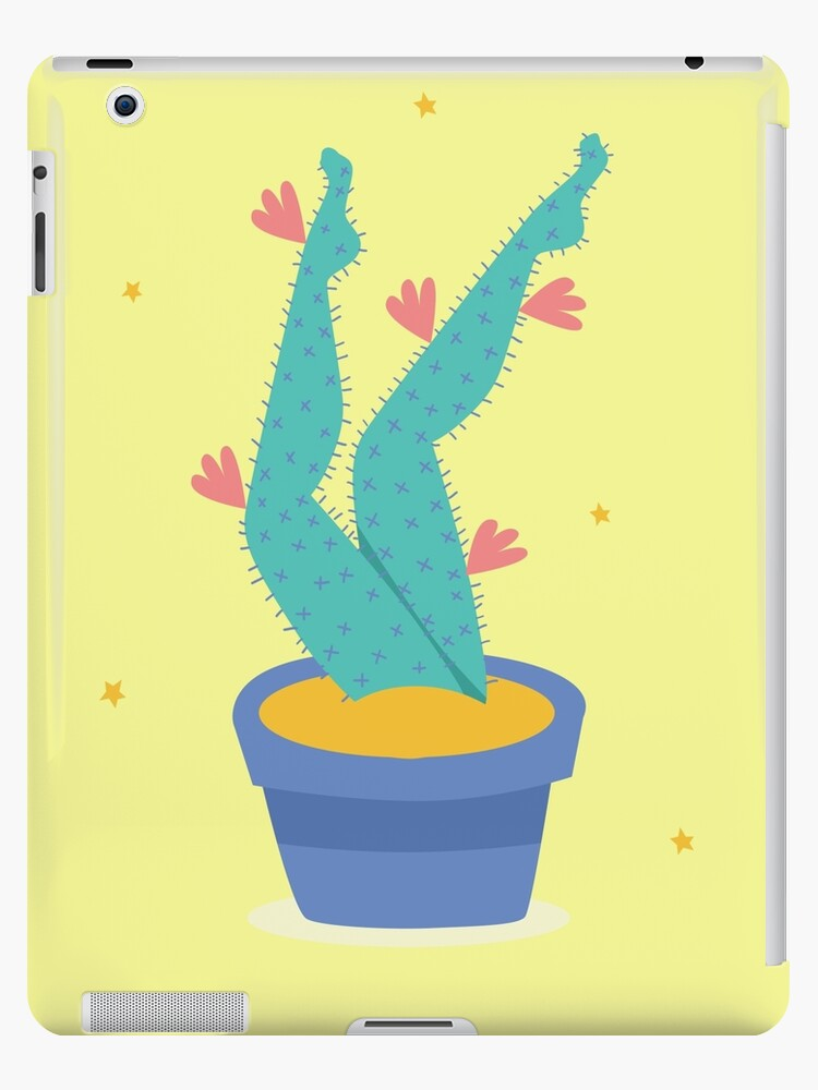 Cactus legs by mostracolor